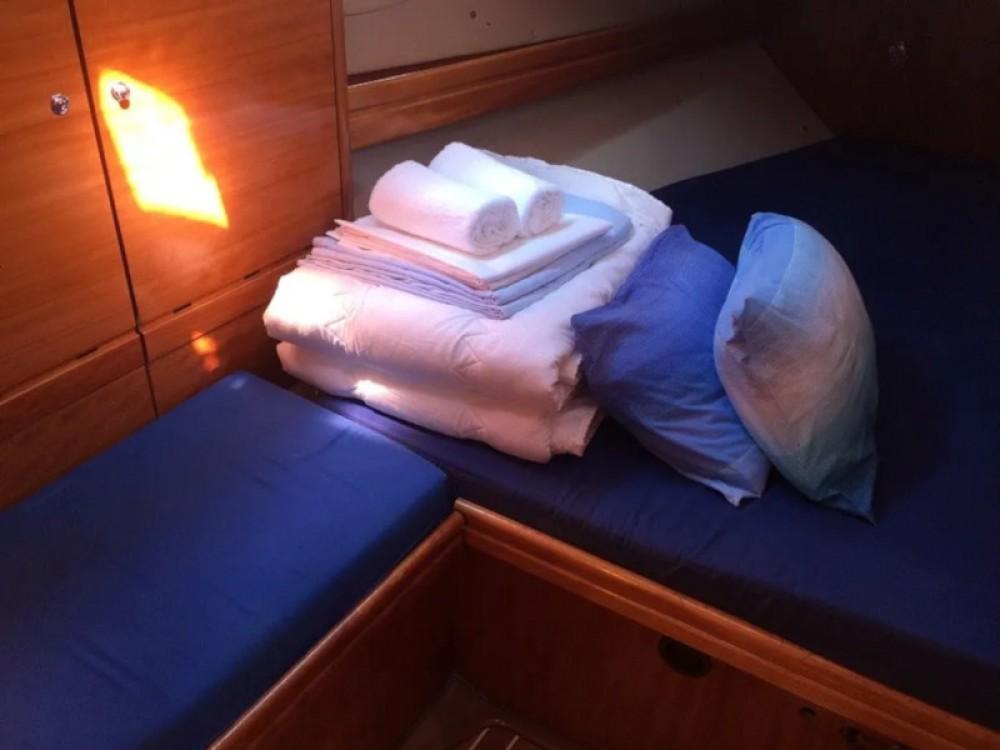 Location bateau Biograd na Moru pas cher Bavaria 50 Cruiser