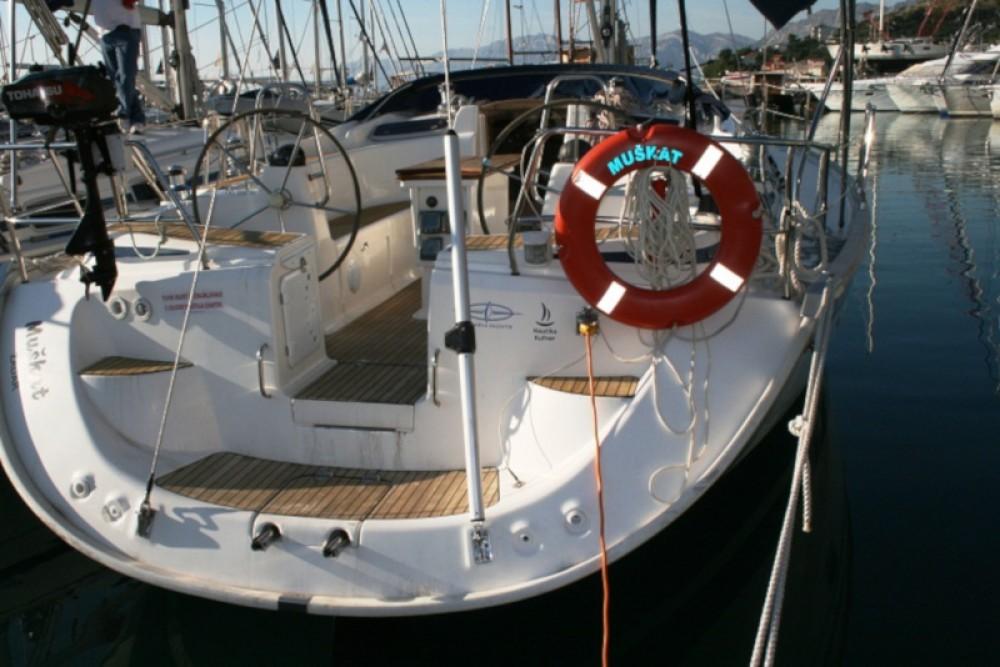 Location yacht à Biograd na Moru - Bavaria Bavaria 50 Cruiser sur SamBoat