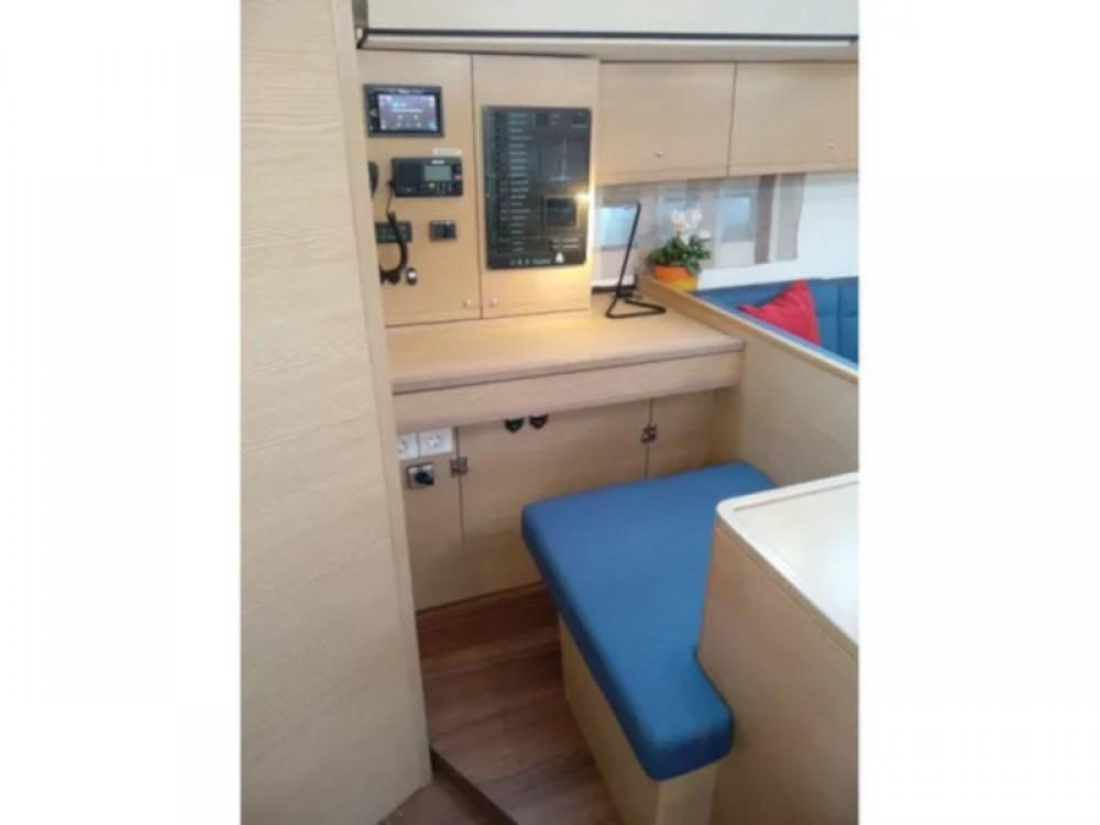 Location bateau Krk pas cher D&D Kufner 54.2