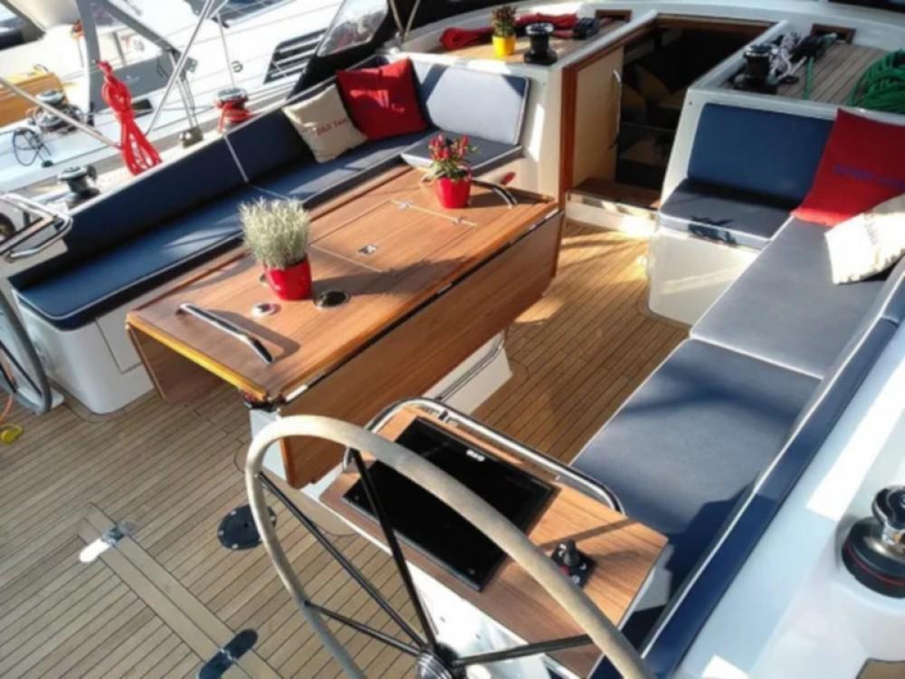 Location yacht à Krk - D&d D&D Kufner 54.2 sur SamBoat