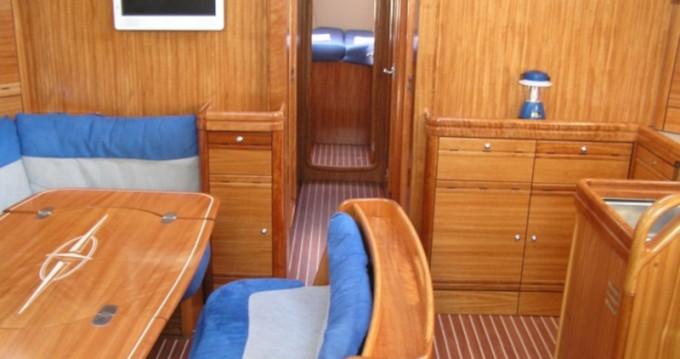 Location bateau Bavaria Bavaria 50 Cruiser à Punat sur Samboat