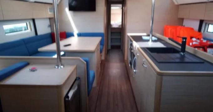 D&D Yacht D&D Kufner 50 entre particuliers et professionnel à Biograd na Moru