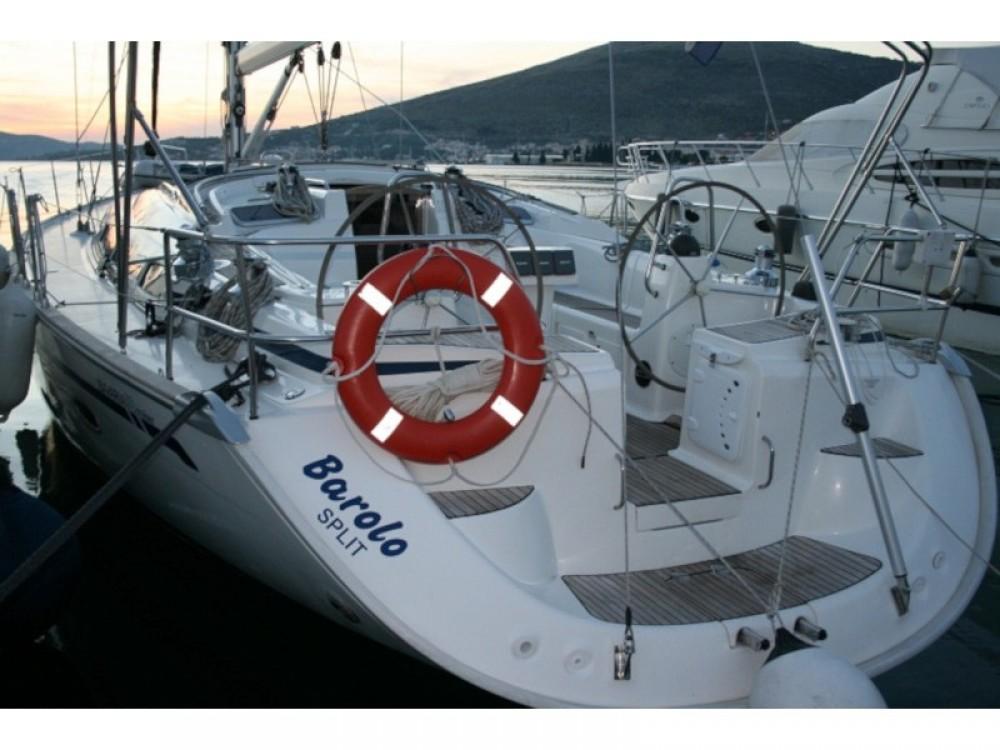 Louez un Bavaria Bavaria 50 Cruiser à Trogir