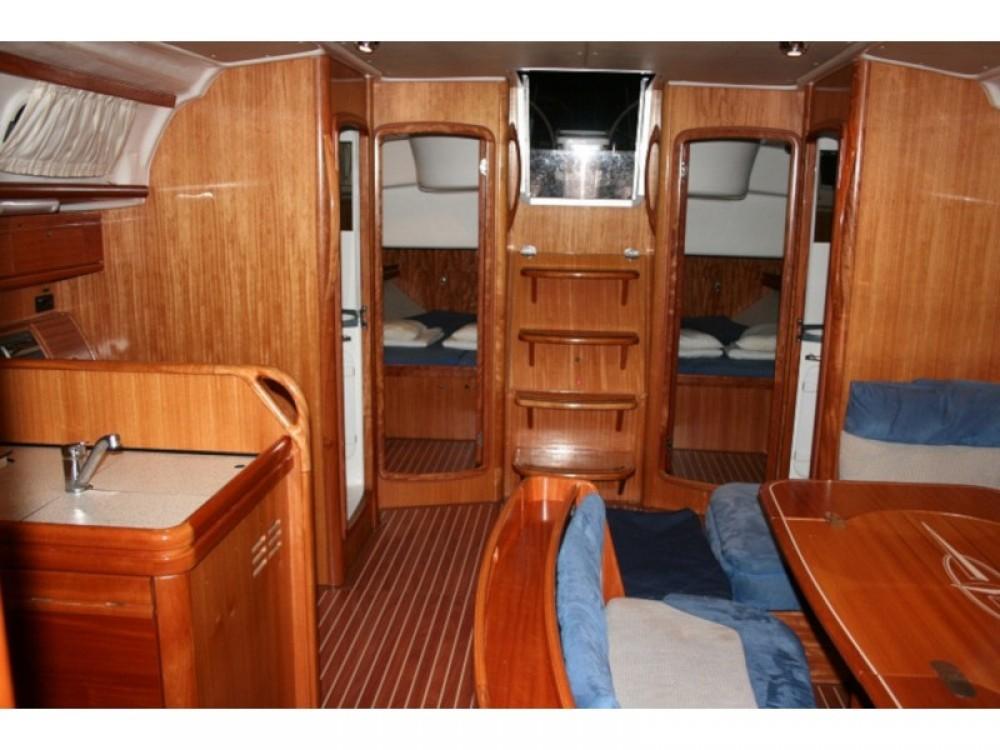 Location yacht à Trogir - Bavaria Bavaria 50 Cruiser sur SamBoat