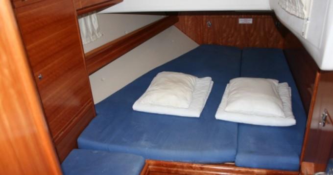 Location bateau Trogir pas cher Bavaria 50 Cruiser