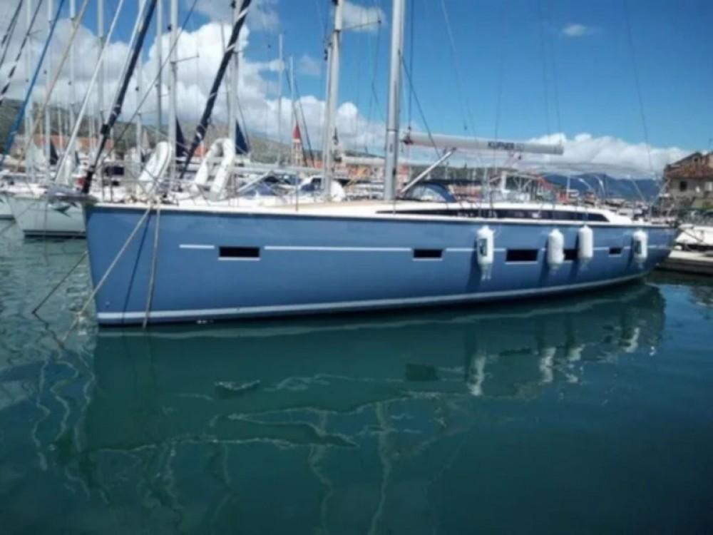 Louer Voilier avec ou sans skipper D&d à Trogir