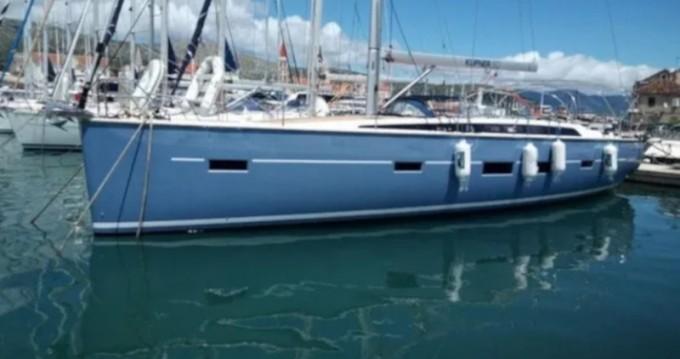 Location Voilier D&D Yacht avec permis