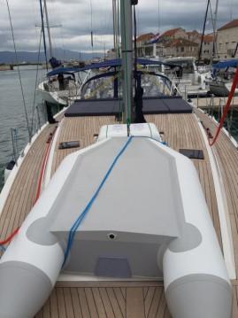 Louez un D&D Yacht D&D Kufner 50 à Trogir