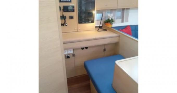 Louez un D&D Yacht D&D Kufner 54.2 à Trogir