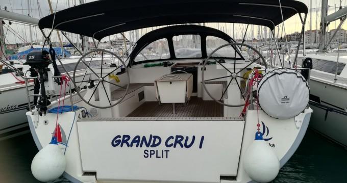 Louez un D&D Yacht D&D Kufner 54.2 à Biograd na Moru