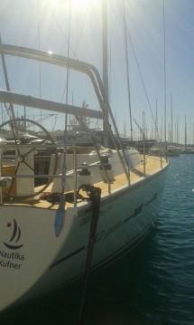 Location yacht à Trogir - D&D Yacht D&D Kufner 54.1 sur SamBoat