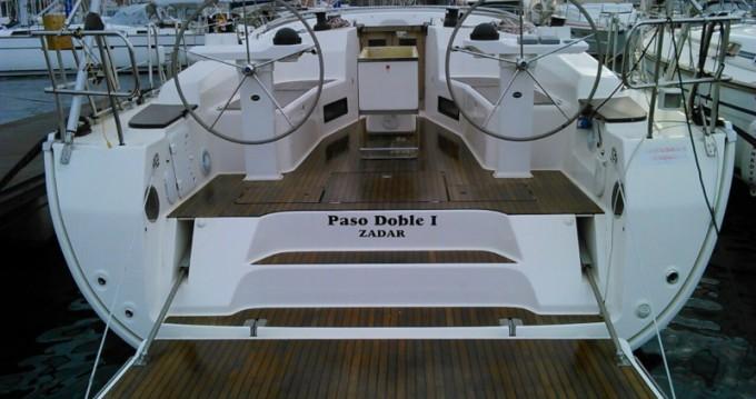 Louez un Bavaria Cruiser 45 à Trogir