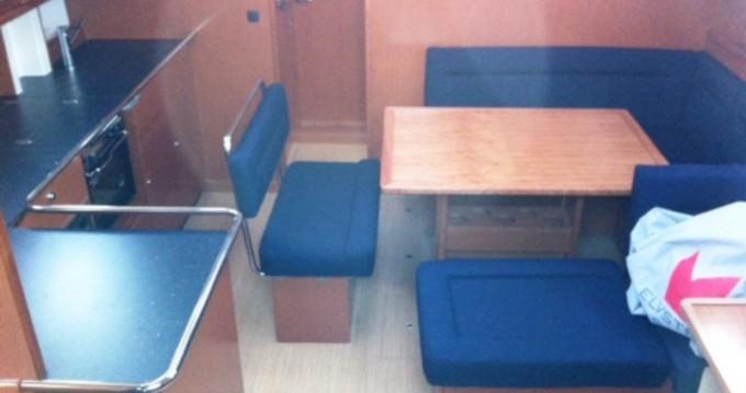 Bavaria Cruiser 45 entre particuliers et professionnel à Trogir