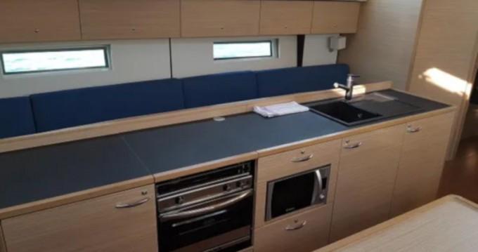 Location Voilier à Punat - D&D Yacht D&D Kufner 54.2
