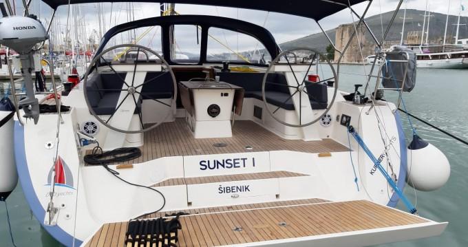 Louer Voilier avec ou sans skipper D&D Yacht à Biograd na Moru