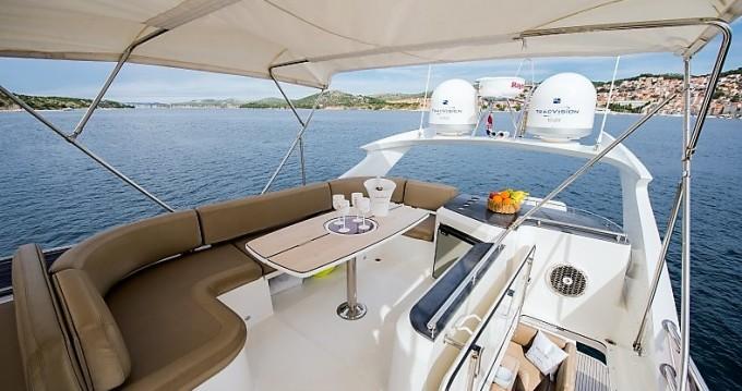 Location yacht à Sibenik - Galeon Galeon 640 Fly sur SamBoat