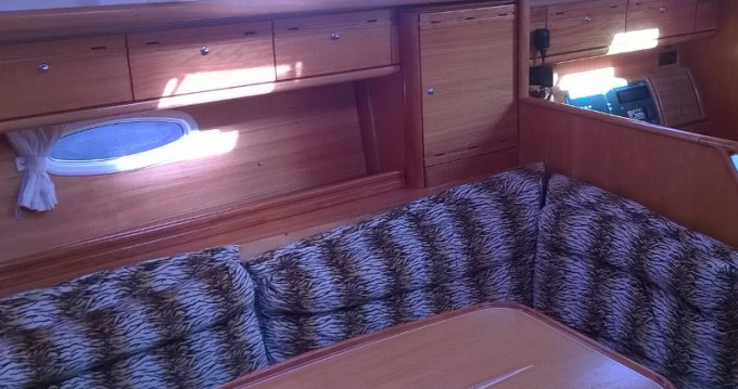 Louez un Bavaria Bavaria 39 Cruiser à Préveza