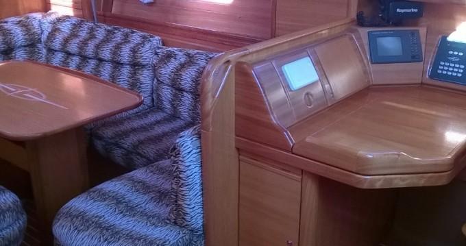 Location yacht à Préveza - Bavaria Bavaria 39 Cruiser sur SamBoat