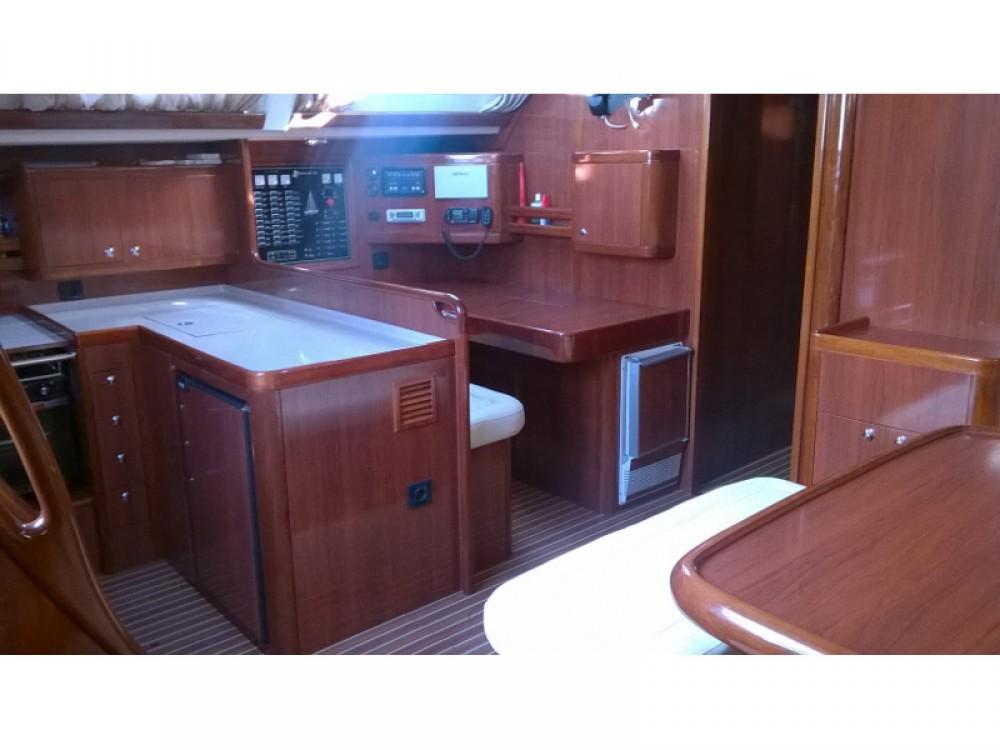 Location yacht à Marina de Alimos - Ocean Ocean Star 56.1 sur SamBoat