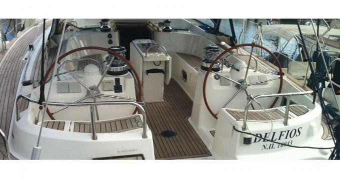 Ocean Ocean Star 56.1 entre particuliers et professionnel à Álimos