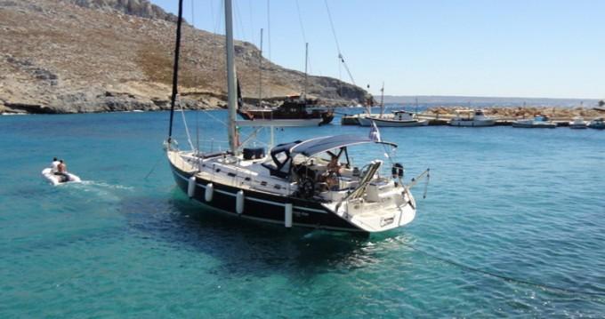 Louer Voilier avec ou sans skipper Ocean à Álimos