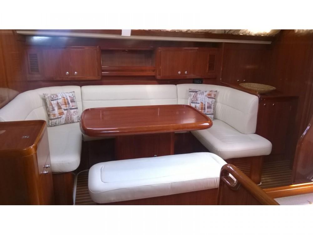 Location bateau Ocean Ocean Star 56.1 à Marina de Alimos sur Samboat