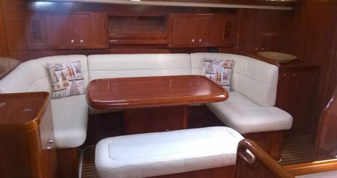 Location yacht à Álimos - Ocean Ocean Star 56.1 sur SamBoat