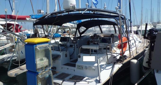 Location yacht à Lávrio - Ocean Ocean Star 56.1 sur SamBoat