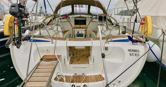 Location yacht à Lávrio - Bavaria Bavaria 46 Cruiser sur SamBoat