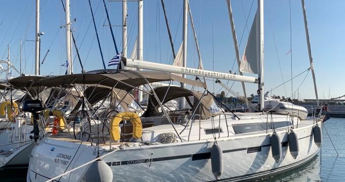 Louer Voilier avec ou sans skipper Bavaria à Lávrio