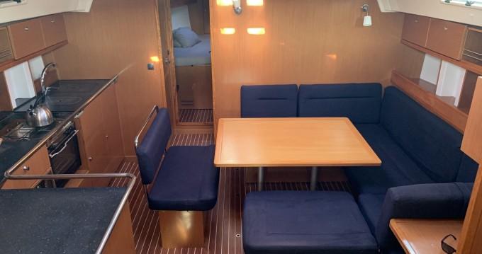 Location bateau Lávrio pas cher Cruiser 45