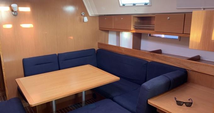 Location yacht à Lávrio - Bavaria Cruiser 45 sur SamBoat
