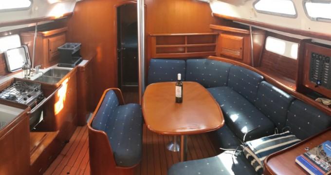 Location bateau Bénéteau Oceanis 423 à Lávrio sur Samboat