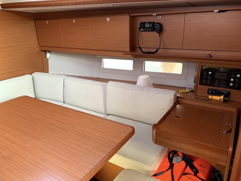 Location bateau Dufour Dufour 390 Grand Large à Prévéza sur Samboat