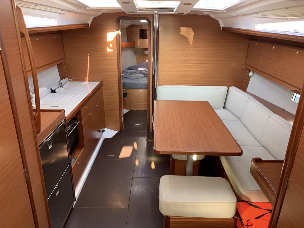 Location yacht à Prévéza - Dufour Dufour 390 Grand Large sur SamBoat