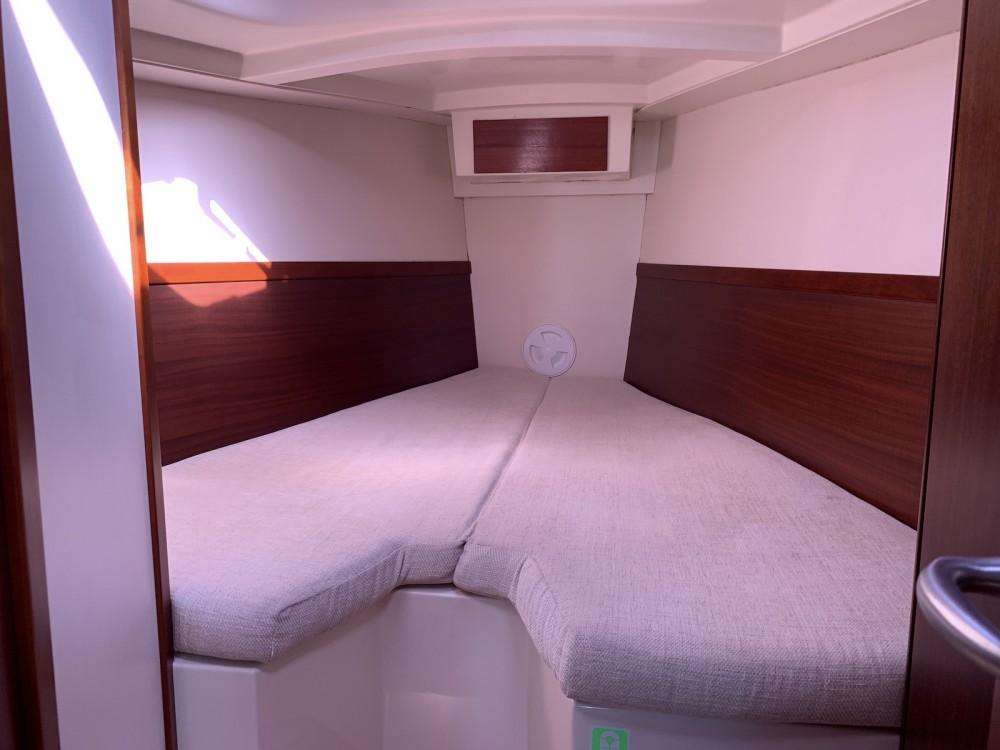 Location yacht à Álimos - Hanse Hanse 350 sur SamBoat