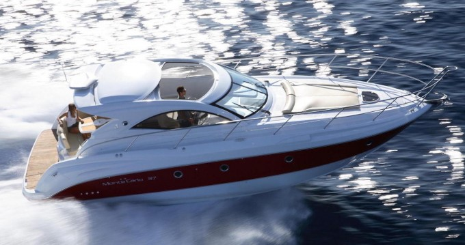 Location bateau Bénéteau Beneteau Monte Carlo 37 ΗΤ à Préveza sur Samboat