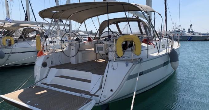 Bavaria Cruiser 45 entre particuliers et professionnel à Lávrio
