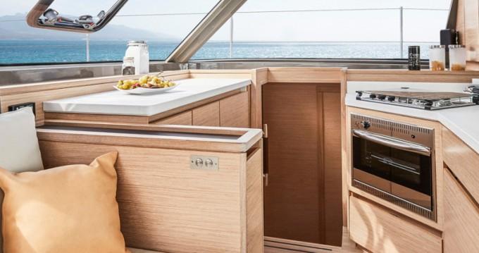Location yacht à Álimos - Nautitech Nautitech Open 40 sur SamBoat