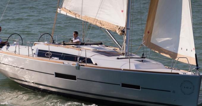 Location bateau Dufour Dufour 382 à Kos sur Samboat