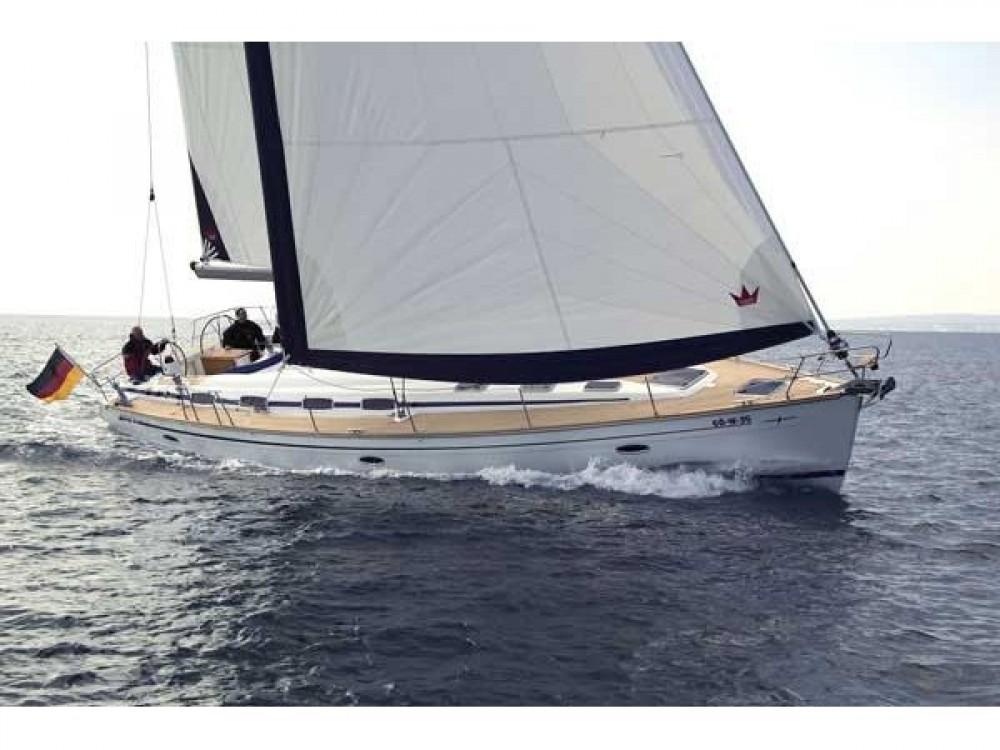 Bavaria Bavaria 50 Cruiser entre particuliers et professionnel à Leucade