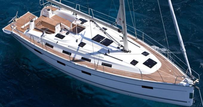 Bavaria Bavaria 40 Cruiser entre particuliers et professionnel à Rhodes