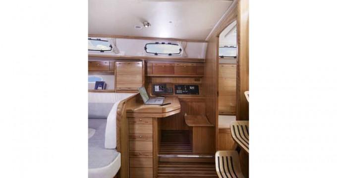 Location bateau Athènes pas cher Bavaria 40 Cruiser
