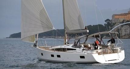 Location bateau Kos pas cher Jeanneau 54