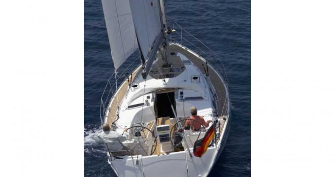 Bavaria Bavaria 40 Cruiser entre particuliers et professionnel à Athènes