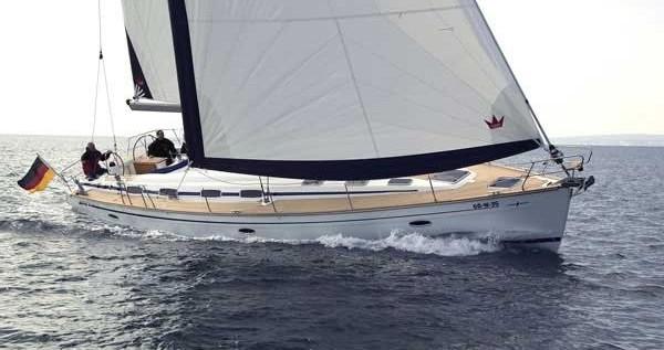 Location bateau Kos pas cher Bavaria 50 Cruiser