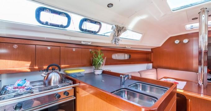 Location bateau Bénéteau Oceanis 31 à Pomer sur Samboat