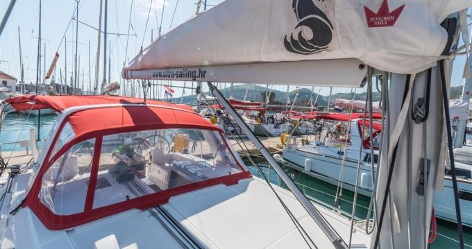Location bateau Bénéteau Oceanis 41.1 à Split sur Samboat