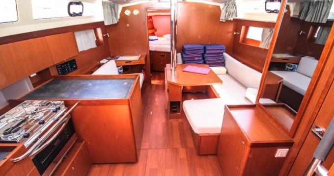 Location bateau Bénéteau Oceanis 41.1 à Dubrovnik sur Samboat