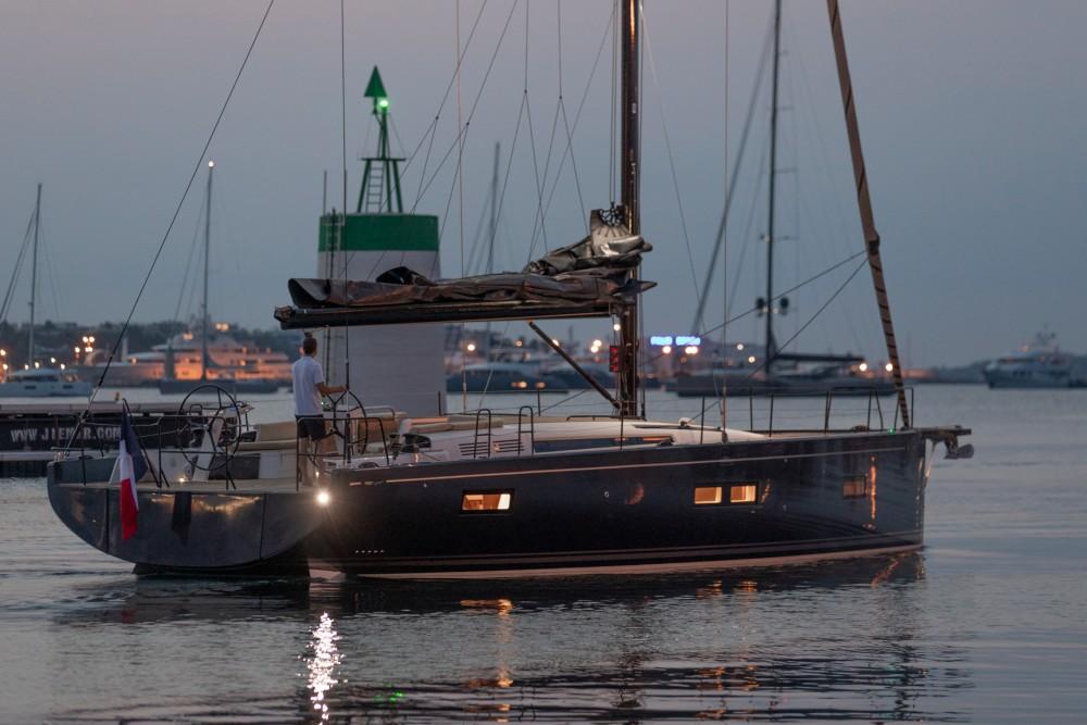Location yacht à Split - Bénéteau First Yacht 53 sur SamBoat